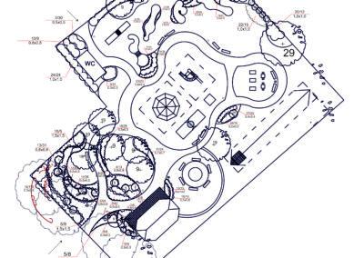 Projekt zagospodarowania Mini Parku