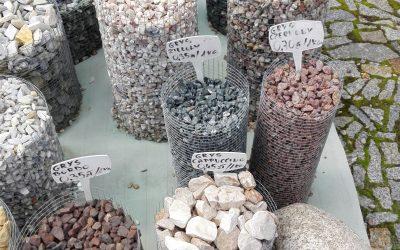 Jaki kamień wybrać do ogrodu?
